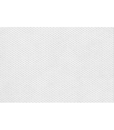 Non woven fabric (TNT) - 40 gr - Roll 50 meters - White color