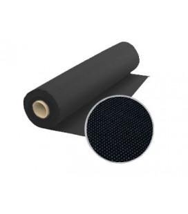 Tejido no tejido (TNT) - 40 gr - Rollo 50 metros - Color negro