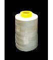 Cono Hilo poliester 5000 yd  40/2 - Blanco roto (12 uds.)