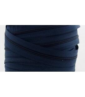 Rollo 100Mts Cremallera - Malla 5 (3 cm ancho) - Color Azul Marino