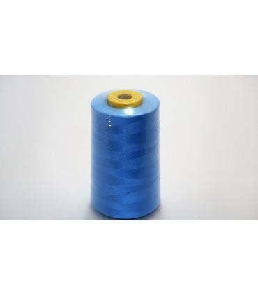 Hilo poliester 5000 yd 40/2 - Azul Celeste (12 uds.)