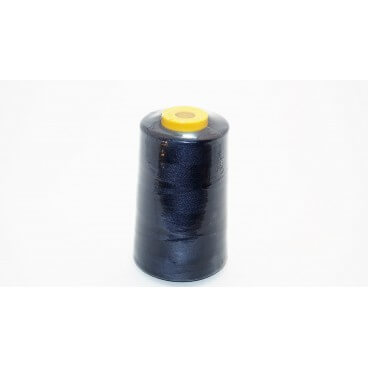 Hilo poliester 5000 yd 40/2 - Azul Marino (12 uds.)