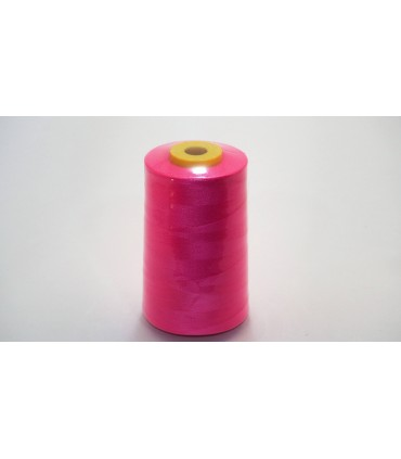 Hilo poliester 5000 yd 40/2 - Fucsia (12 uds.)