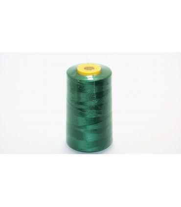 Hilo poliester 5000 yd 40/2 - Verde Esmeralda (12 uds.)