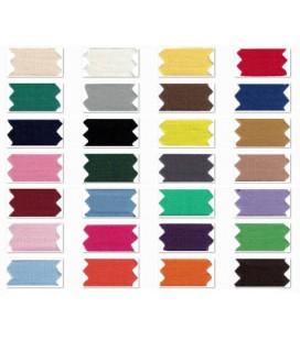 Beta algodón 8mm - 2000 metros - Todos los colores