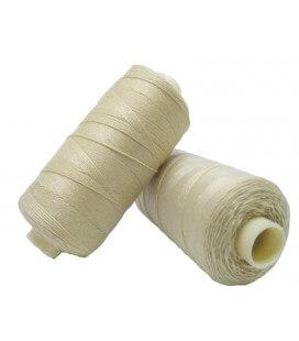 Thread Torzal 380m - Box of 6 pcs. - Mellow Yellow