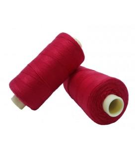 Thread Torzal 380m - Box of 6 pcs. - Red