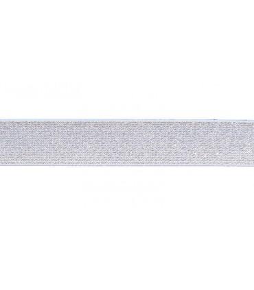 Schrägband lurex 18mm
