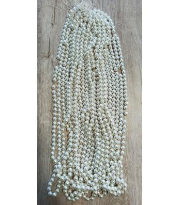 Kunststoff-Perlenfaden