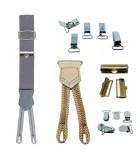 Accessoires pour bretelles