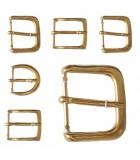 Boucles métalliques