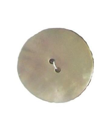 Nacre button